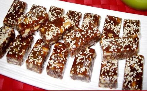 Kẹo chuối Bến Tre Thanh Long
